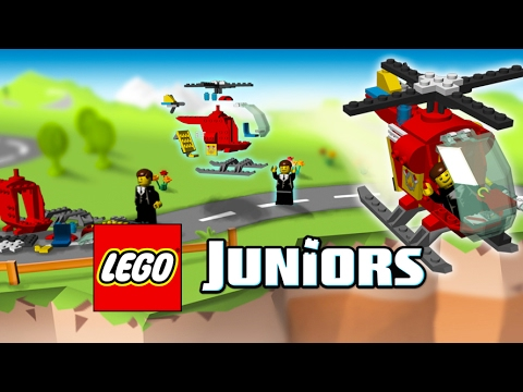 LEGO Kids Videos for Kids Games to Play for Free - LEGO Juniors ...