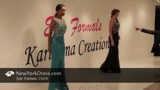 Envious Couture 15016 Dress - NewYorkDress.com