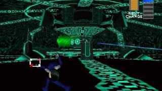 Gunnm Martian memory  Psx- Boss Battle SuperDogma.avi
