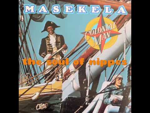 MASEKELA - A Song for Brazil (Latin / Jazz / Soul)