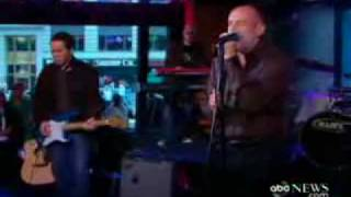 Watch Marc Cohn Dance Back From The Grave video