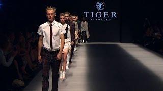 Tiger of Sweden Spring Summer 2014 Fashion Show