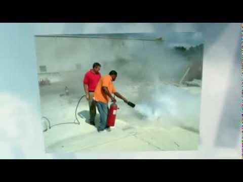 Fire Extinguisher Service Columbus MS - E Fire
