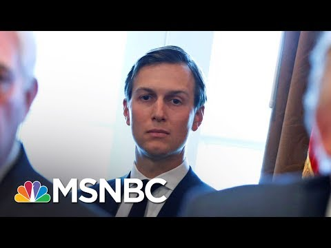 New Details Emerge On Jared Kushner's Meeting With Russian Banker | MSNBC