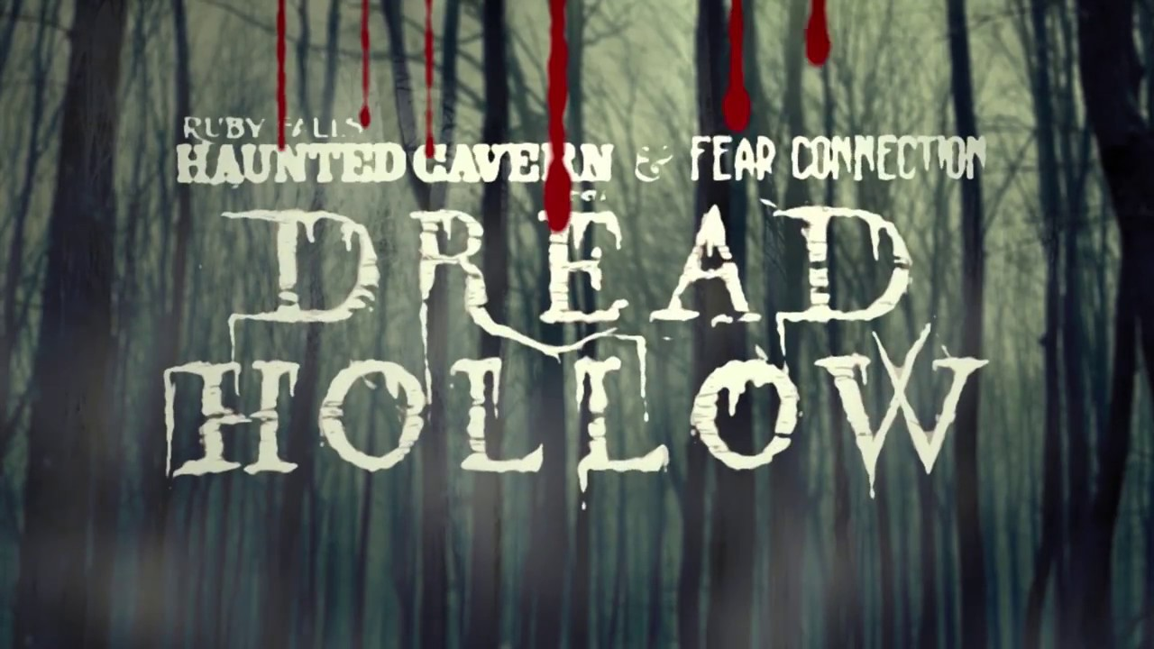Dread Hollow Presented By Ruby Falls Haunted Cavern And