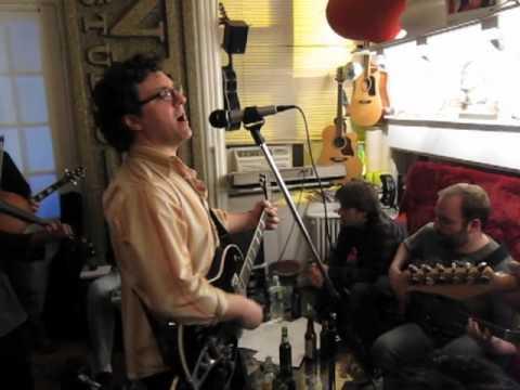Mike Fontana Music Jam