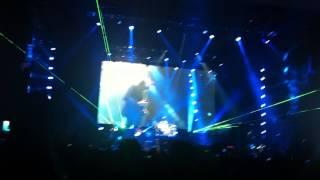 BLACK SABBATH-Paranoid-Abu Dhabi-Du Arena (29-May-14)