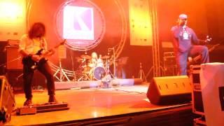 TROJA - Qohu Rexho LIVE