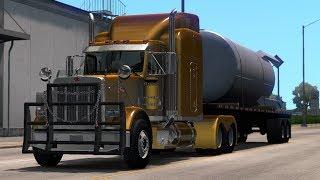 [1.30] American Truck Simulator | Peterbilt 378 | Mods
