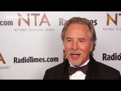 Would Crockett Support Trump? Miami Vice Star Don Johnson Reveals All
