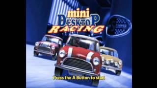 Sell or Keep / Mini Desktop Racing Wii [2]
