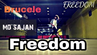 Freedom song from yavadu /ramcharan /