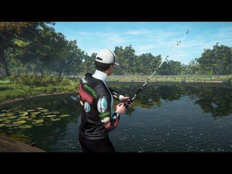[Free  Download] - FISHING PLANET - [Fishing Simulator Game]