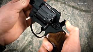 Огляд револьвера під патрон Флобера Stalker 2.5''