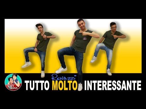 TUTTO MOLTO INTERESSANTE   JOEY & RINA   BALLI DI GRUPPO 2016/2017 Line Dance