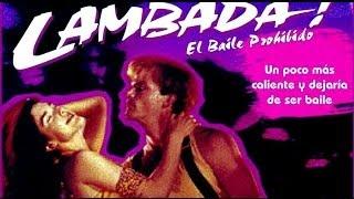 Trailer: Lambada - A Dança Proibida (1990)