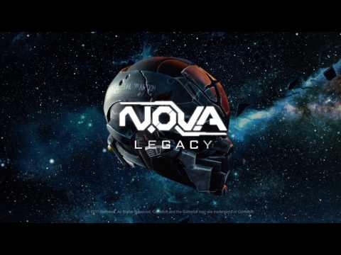 N.O.V.A. Legacy Teaser Trailer