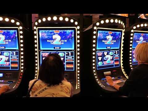 Slot Tournament Gold Coast Casino Las Vegas 2018