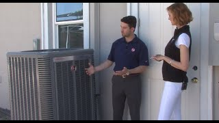Rheem® Mini Split and Variable Speed Heat Pump Units