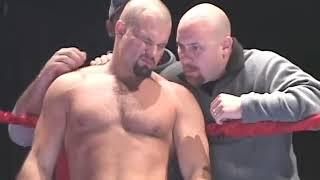 Georgia MMA Fight Scott Harper vs. Frankie Parkman
