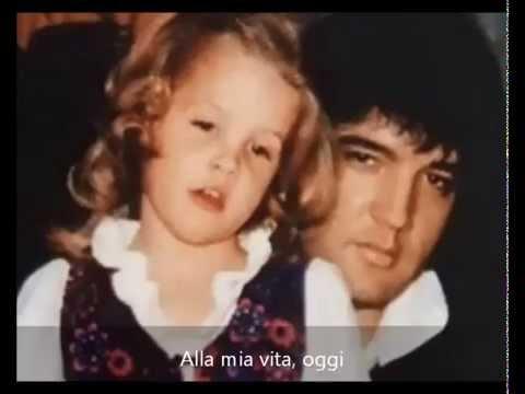 Pieces Of My Life Elvis Presley Sottotitolato Youtube