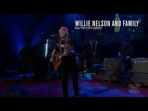 Willie Nelson & The Family Band return to Austin City Limits