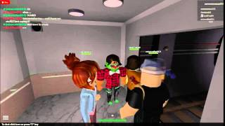 awesomeman615's ROBLOX video
