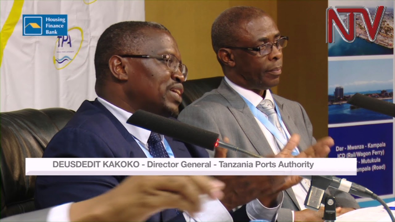 Tanzania Ports Authority to activate single customs territory