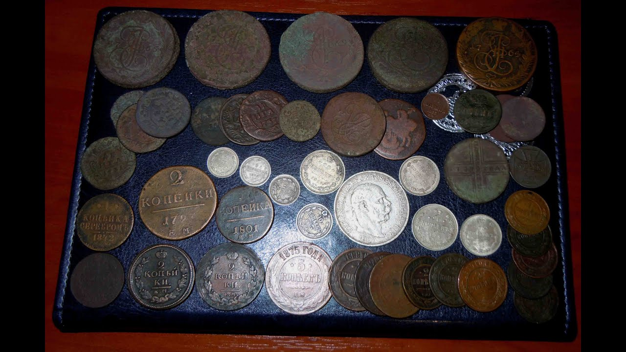 Отличная коллекция монет альбом сберкнижка без монет