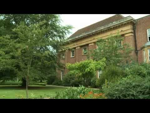 125th Anniversary - St Hugh's College Walking Tour