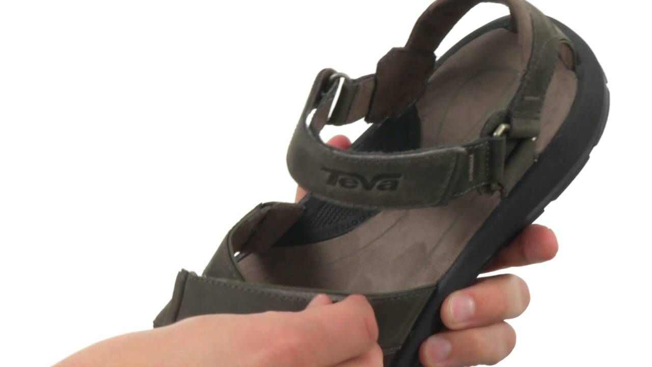 79984925c88 Teva Berkeley Sandal SKU 8449101 - YouTube
