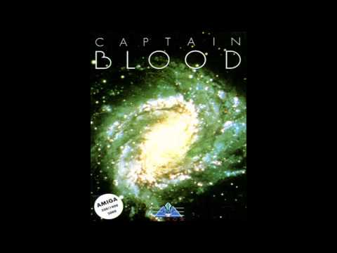[AMIGA MUSIC] Captain Blood - Title Screen