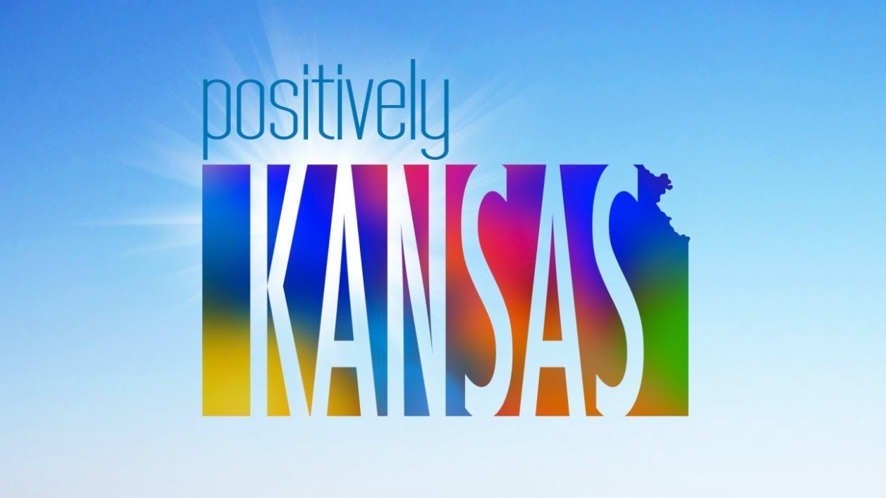 Positively Kansas Episode 607