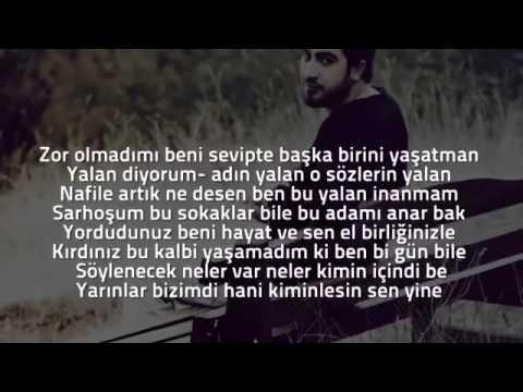 Arsız Bela - Yüreğim İsyanlarda 2014 (Bunalım Beat)