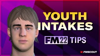 FM22 Youth Intake Tips   Increase Your Chances of a Golden Generation in Football Manager 22 screenshot 4