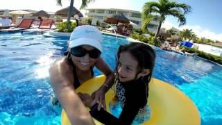 Moon Palace, Beach Palace, Selvatica, Cancun 2016 in HD 720/1080