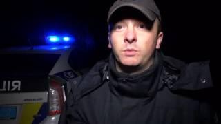 В Северодонецке произошла жуткая авария