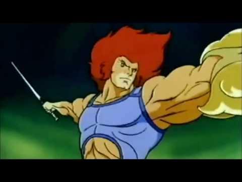 Top 25 Rocking 80s Cartoon Intros (#15-#1) Part 2