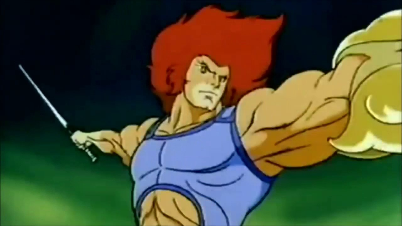 Top 25 Rocking 80s Cartoon Intros 15 1 Part 2