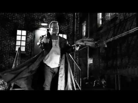 Sin City: A Dame to Kill For - Clip 'Looks Like Christmas' - YouTube