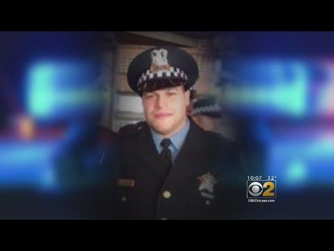 CPD Honors Fallen Officer, Slain At Hospital Shooting