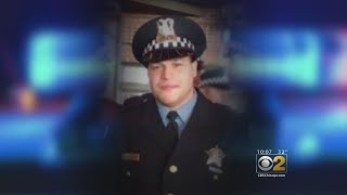 CPD Honors Fallen Officer, Slain At Hospital Shooting