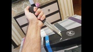 филин универсальный нож для охоты и рыбалки