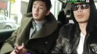 Yoo Ah In - Launch My Life ep3-3 - English