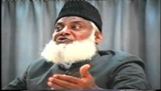 10/47- Tafseer Surah Al-Baqarah By Dr. Israr Ahmed