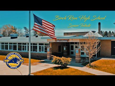 Birch Run High School Senior Tribute (2020 the year of quarantine) #graduatetogether