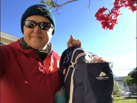 You Can Thru Hike the Pacific Crest Trail in a Small Backpack (PCT Prep)