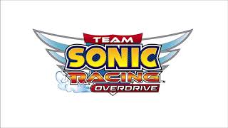 Green Light Ride - Team Sonic Racing Overdrive OST mp3