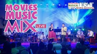 All Superhits Movies Songs by Devika Bandana | LIVE