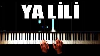 Ya Lili - Arap Version - Piano by VN